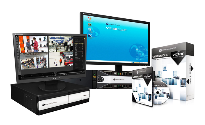 VideoEdge Network Video Management System raises the bar on quality video and ease of use