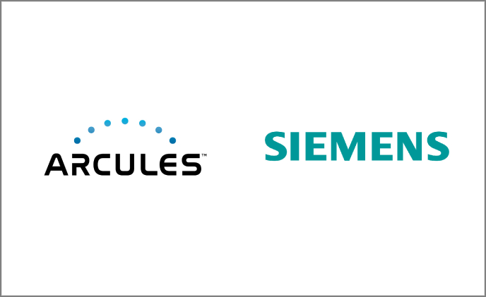 Arcules and Siemens partner to deliver cloud video surveillance service