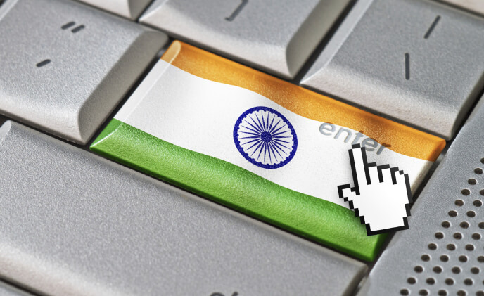 Ongoing learnings to build up Indian electronic security industries