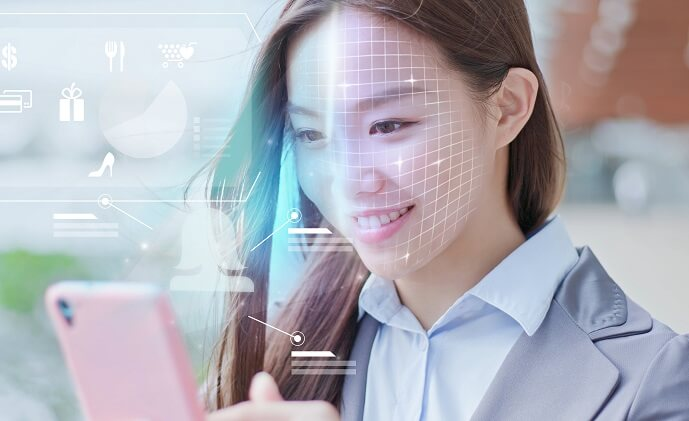 Making businesses more efficient with face recognition technology