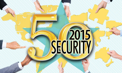 Security 50 2015 (Part 1): Finding the right fit after industry shake-up