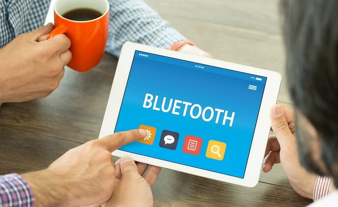 Bluetooth adoption grows fastest in location services