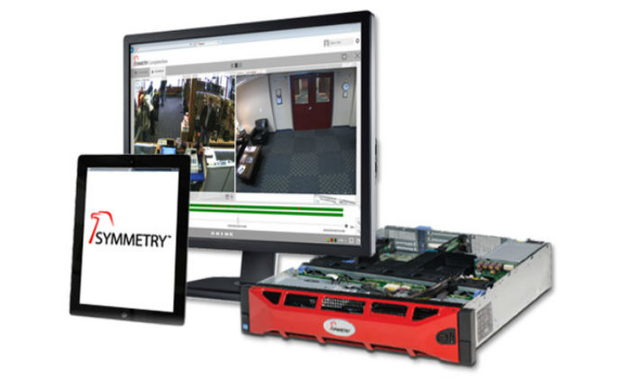 AMAG Technology launches Symmetry CompleteView 4.6.1