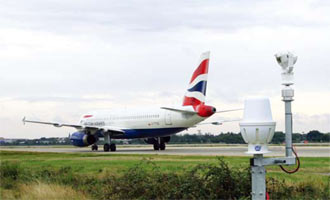 Securing Airports with Comprehensive Solutions