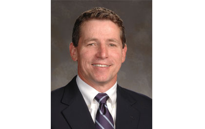 Jim Vogel named ADT Vice President of dealer sales