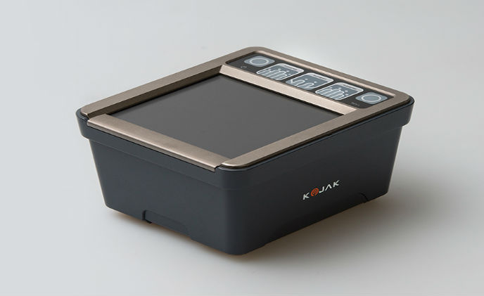 Integrated Biometrics introduces Kojak ten-print roll scanner