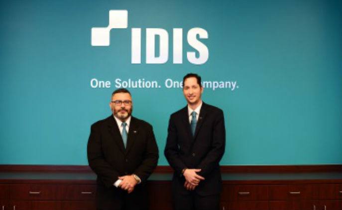 IDIS America welcomes new sales team hires going into 2017