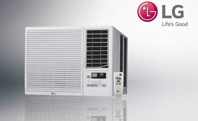 LG adds voice control to more home appliances
