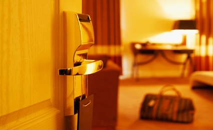 ASSA ABLOY's mobile access solution debuts at select Starwood hotels around the world