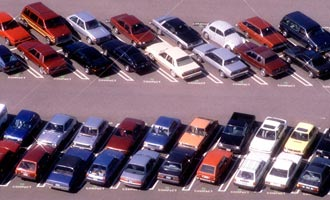 Intelligent Parking  Solutions Reduce Emissions and Traffic