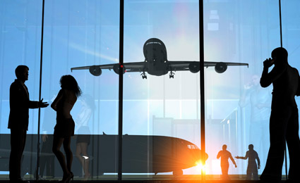 Tampa Int'l Airport boosts surveillance system with Genetec VMS