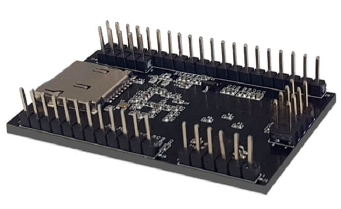 Barix introduces openly-programmable IP audio module