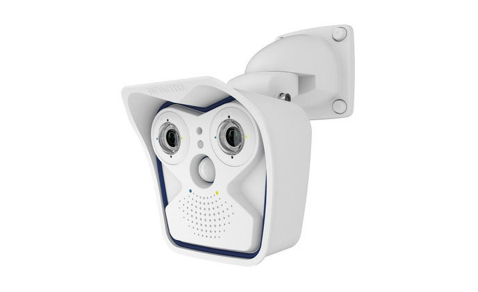 Mobotix teams up with Konica Minolta for security solutions