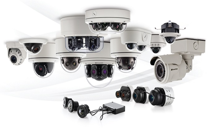 Arecont Vision cameras meet requirements of Presidential Executive Order