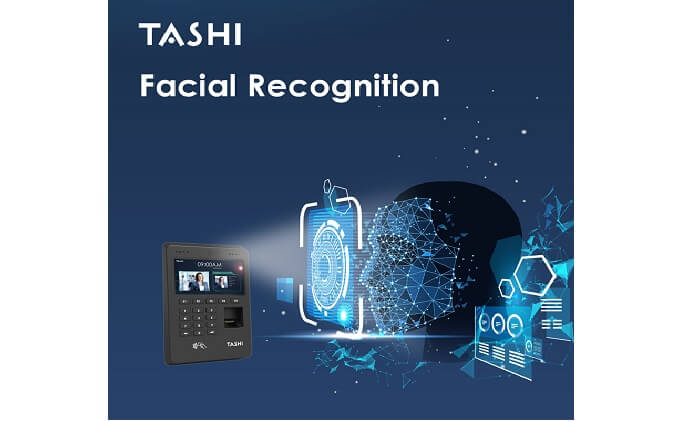 TASHI Smartech MT430-IP Based AI Biometric Terminal
