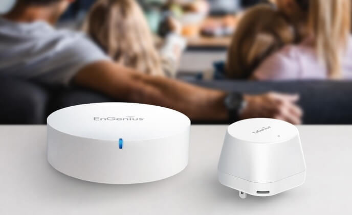 EnGenius debuts mesh Wi-Fi solution for homes at US$99