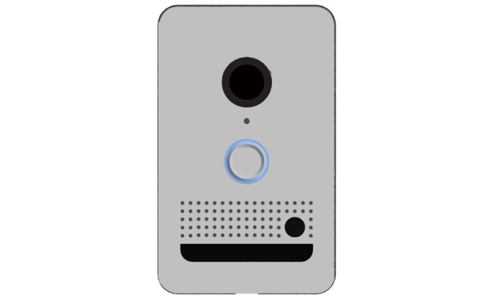 ELAN introduces new intelligent video doorbell