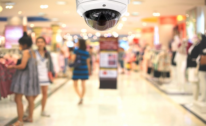 How retailers can be protected with security