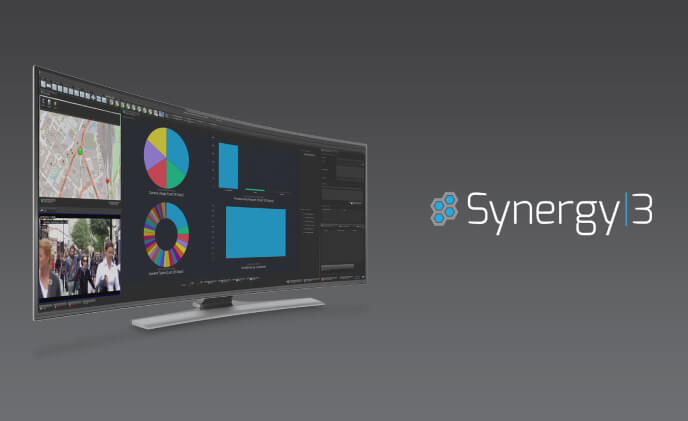 Synectics to showcase next-generation command and control at GSX 2019