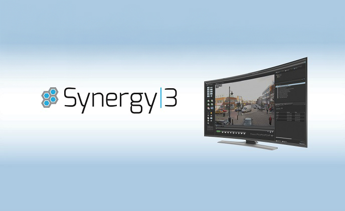 Enhanced video analytics for Synergy 3 platform