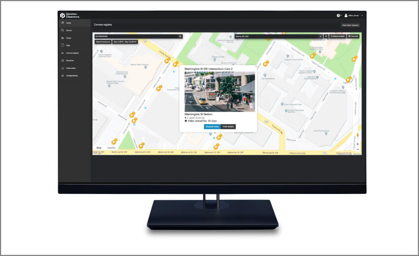 Genetec makes its digital evidence management system available at no cost