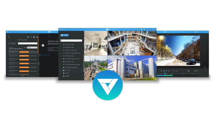 VIVOTEK announces a version update for VAST 2 video management software