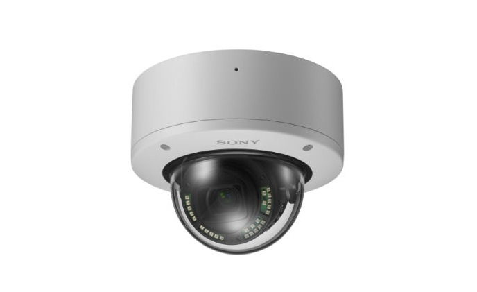 Sony's 4K security camera now available for purchase in Asia Pacific
