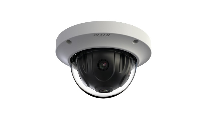 Pelco's Optera cameras fully integrated with OnSSI's Ocularis VMS