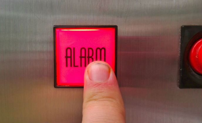 Euralarm publishes application guideline for visual alarm and indicating devices