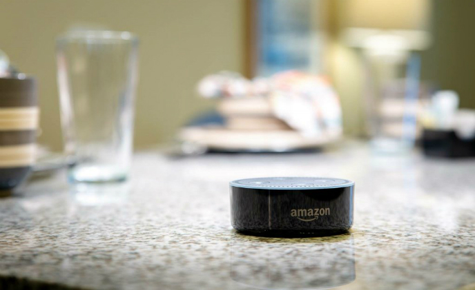 Amazon Alexa receives 'great reception' at senior care facility: CT Home