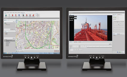 Synectics to present intelligent integration at IFSEC 2014