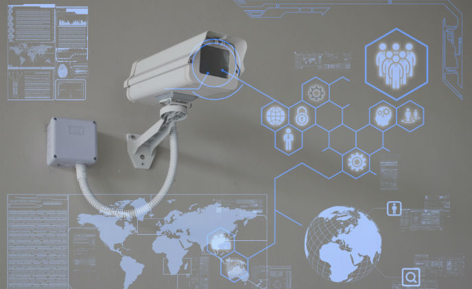 What's the next big thing in security? Automated video surveillance?