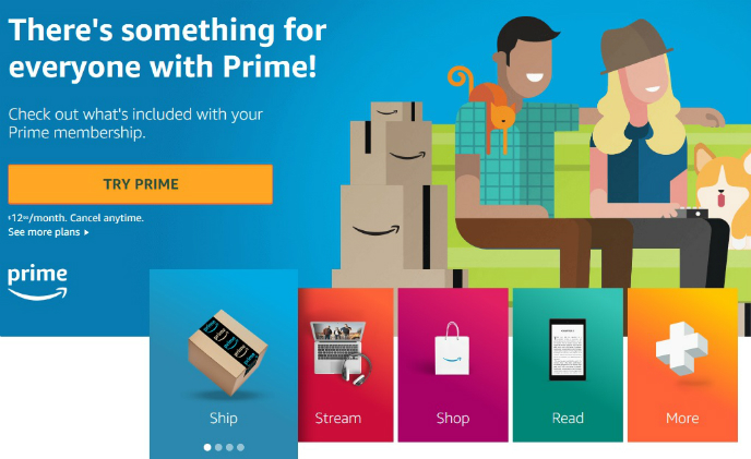 Amazon sells more than 1 million smart home devices on Prime Day