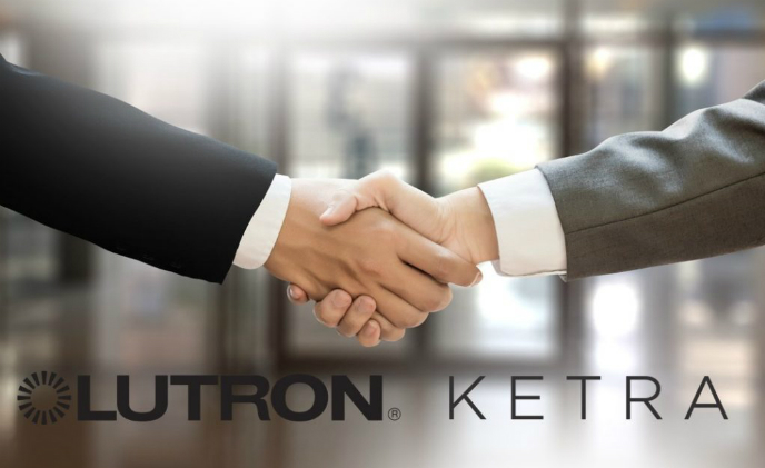 Lutron buys Ketra for its natural light solutions
