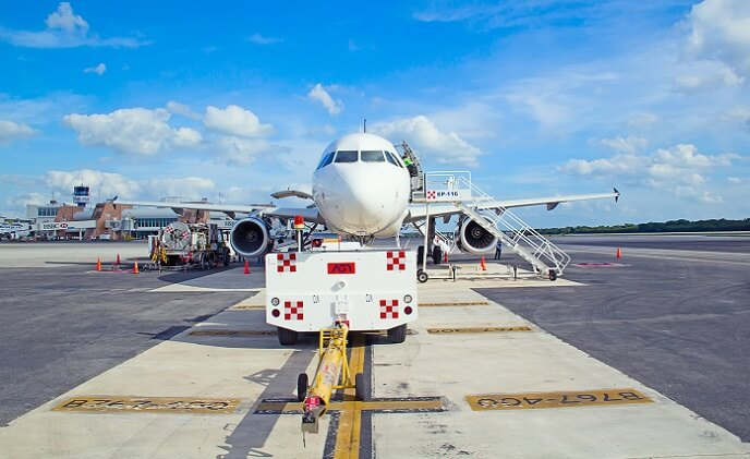 Bosch equips Cancun Airport with video security system