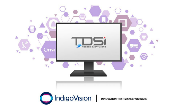 IndigoVision and TDSi to introduce new access control integration