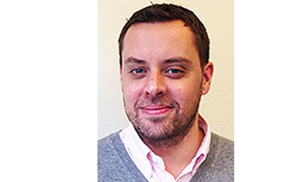 Dominic Jones joins Axis as Regional Marketing Manager
