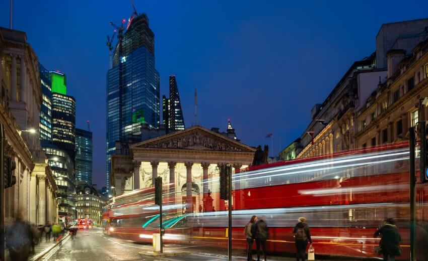 ExcelRedstone to deploy Maxxess eFusion integration in the City of London