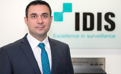 IDIS appoints John Psyllos DirectIP Project Manager