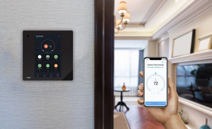SmartRent expands connected home platform with new smart hub