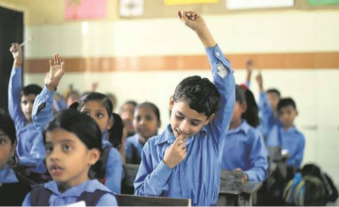 CP PLUS extends its security cover to primary schools of SDMC