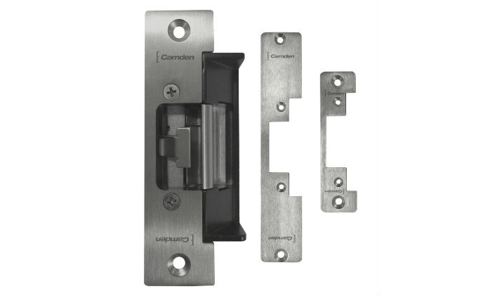 Camden Door Controls introduces new