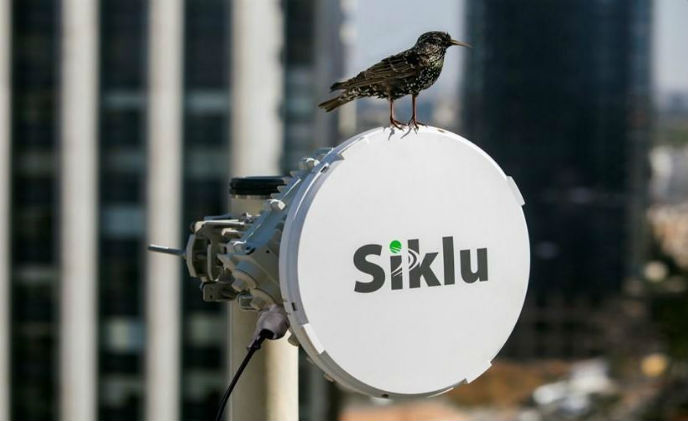 Siklu releases 2-Gigabit E-band radios to accelerate capacity-hungry networks