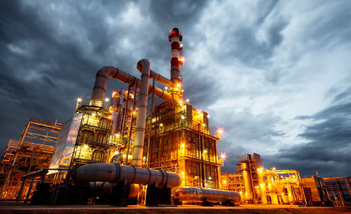 Fujian Meide taps Honeywell to monitor on-purpose propylene production