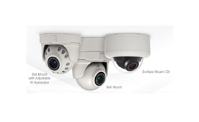 Arecont Vision introduces next generation all-in-one ball IP camera solution