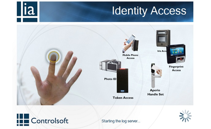 Controlsoft integrates Aperio with identity access platform