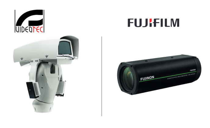 Fujifilm and Videotec to offer long-range surveillance solutions