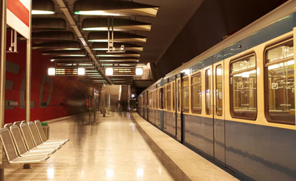 Shanghai Metro adopts TDSi EXpert solution