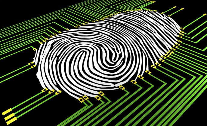 What are the top uses of biometrics?