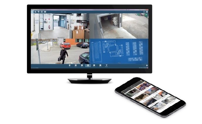 Axis strengthens VMS offering with AXIS Camera Station 5